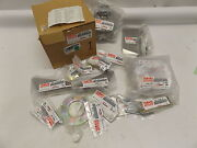 Nos Yamaha 8cr-w2195-03-00 Frame Connection Kit Sx700 Vx700 Vt600 Sx600 Vt700