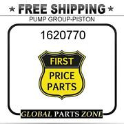 Ask For Availability 1620770 - Pump Group-piston Fit Caterpillar Cat