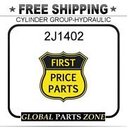 2j1402 - Cylinder Group-hydraulic Fit Caterpillar Cat