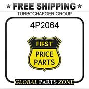 4p2064 - Turbocharger Group 0r6169 Or6169 Fit Caterpillar Cat