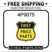 4p9075 - Injector Group-fuel 0r3051 Fit Caterpillar Cat