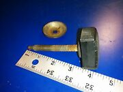 Clamp Stern Transom Bracket Knob 66290 Handle Gamefisher 5hp = Outboard Parts