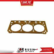 Dnj Hs3143 Head Gasket Spacer Shim For 95-09 Buick Oldsmobile 88 98 3.8l Ohv 12v