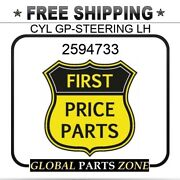 2594733 - Cyl Gp-steering Lh Fit Caterpillar Cat