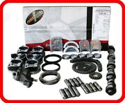 04-05 Chevy Monte Carlo Impala 3.8l And0393800and039 V6 S/c Master Engine Rebuild Kit