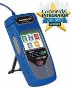 Platinum Tools Net Chaser Tnc950ar Ethernet Speed Certifier And Network Tester