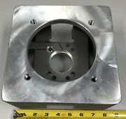 Bertram Yachts Bom-26174 10 Dc Trac Bell Bow Thruster Housing Assembly