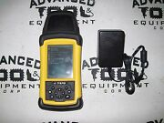 Tds Trimble Recon Data Collector Bluetooth Pocket Pc With Gps Gr-271 Card