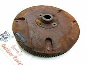 Briggs And Stratton 14-20hp Opposed Twin 422707 Flywheel W/ Aluminum Ring Gear 1