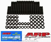 Arp 134-5801 Main Studs Set For Chevy Sb 4-bolt Main V8 Outer Stud Large Journal
