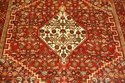 C1930s Antique Bejar Rug 4.6x6.10 Village Woven_must See In Person