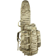 Wisport Shotpack 65l Army Sniper Rucksack Shooting Hunting Backpack A-tacs Au