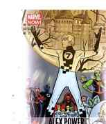 2014 Marvel Now Complete 100 Silver Paralelle Card Set