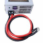 Powermax Pm3-55 Rv Battery Charger Power Converter Replaces Wfco Wf9855 12-14vdc