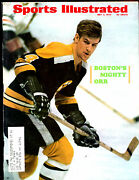 May 4 1970 Sports Illustrated Magazine With Bobby Orr Front Cover
