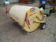Gator Getter 48 X 72 Used Very Little High Speed Road Debris Removal Unit