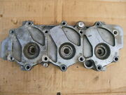 Yamaha 1984 To 1994 40- 50 Hp 3 Cylinder Head And Cover 6h411111
