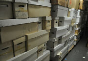 1x Long Box Of Marvel/dc Only 250-350 Comics Dealers Welcome / Pickup Only