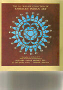 Sothebyand039s Wallace Collection American Indian Art Plains Auction Catalog 1975