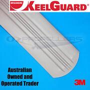 Keel Guard 5 Ft Light Gray Keel Protector Megaware Boat Length- Up To 16 Feet
