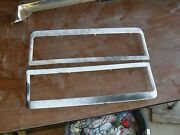 1960 1970 Oldsmobile Cutless 442 And W-30 Hood Insert Frame