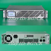Touch Lcd Fmt3.0 600w Fm Transmitter+dipole Antenna Dp-1000+20m/65ft Cable