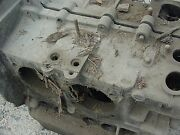 Type Iii 3 Automatic With Bar Engine Block Volkswagen Vw Air Cooled 1600cc 69-73