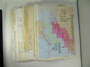 Nautical Charts Northern British Columbia Smith Sound Ogden Chan Hecate St