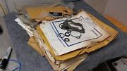 Large Assorted Marine Gaskets