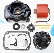 Magneto Kit Fits Case Tractor D Dc Di Do Engine Fmj4a9 J4a9 H78