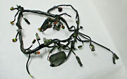 Evinrude Outboard Etec V6 60anddeg Engine Wiring Harness 587010 B6-3