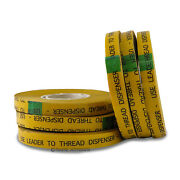 6 Rolls 3/8 Atg Adhesive Transfer Tape Fits 3m Gun Photo Crafts Scrapbooking