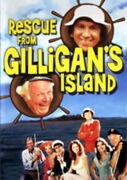 Rescue From Gilliganand039s Island [new Dvd]