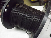 Belden 89248 Coaxial Cable 75 Ohm Rg6/u Coax Plenum 18 Awg Solid +/- 624and039 Reel