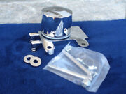Spin On Oil Filter Parts For Harley Evo Big Twin 75-up A Must To Keep Your Oil C
