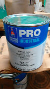 Sherwin Williams Industrial Dtm Waterbase Safety Yellow Paint For Metal 24 Gal