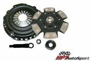 Competition Clutch Stage 4 For 03-06 Mitsubishi Lancer Evolution 8/9