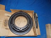 Nos Ford Truck Ring And Pinion B8t-4209-b F500 F600 F750 6.33