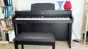 Roland Hp 603 Digital Piano And Bench
