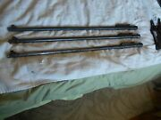 Siamese Chakra Type 66 Model 1902 Mauser Complete Barrel W Front And Rear Sights