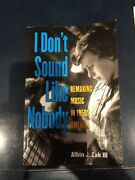 Tracking Pop I Don't Sound Like Nobody Remaking Music In 1950s America By Al…