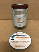 627a13258s Mks Baratron 627a-13258-s Pressure Transducer Kf25 Nw25 Next Day Air