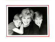 Princess Diana Signed Holiday Card A Year Before Her Divorce To Trusted Psychic
