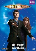 Doctor Who The