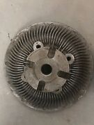 200 Car And Truck Clutch Fans Varies Brands And Styles. Thats 3.00 Each Great Buy