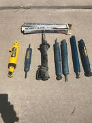 250 Car And Truck Monroe Shocks, Struts And Air Shocks Assorted Styles,7.00 Each