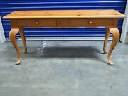 Sofa Table French Antique Reproduction