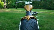 2008 Special Construction Chopper Handmade One Of A Kind