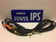 Volvo Penta 874789 6-pole Cable For Trim System Marine Boat Brand New