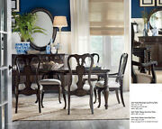 Dining Table With 6 Chairs Harbour Pointe By Hooker